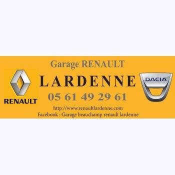 Garage Renault Beauchamp